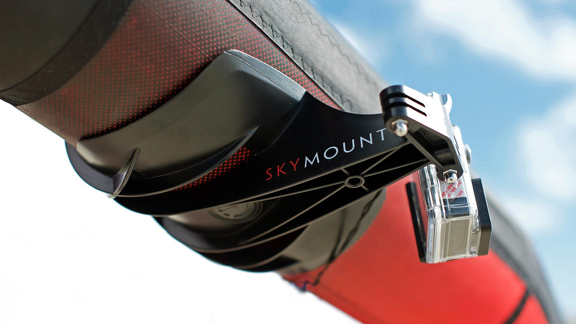 Skymount Close Up